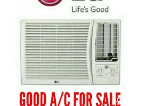 A.C for sale call 33850049 WhatsApp