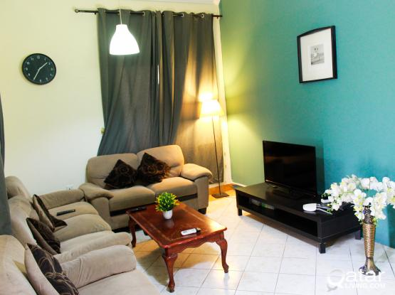 Executive Bachelor Accommodation