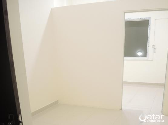 Studio Apartment available in Wakrah near Qtel Tower