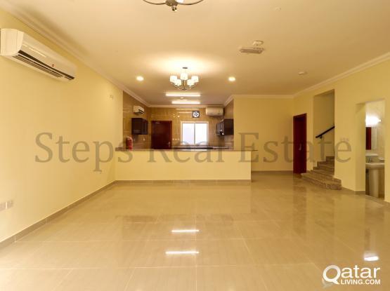 Brand new 5 BHK Staff Accommodation Compound Villa in Muraikh