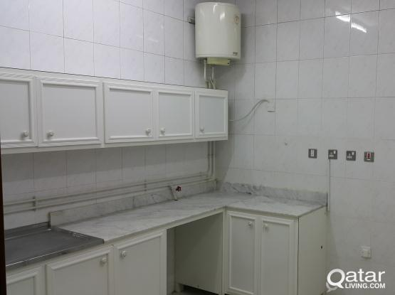 SPACIOUS 2 BEDROOM HALL APARTMENT GROUND & FIRST  FLOOR