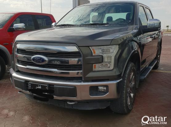 Ford Truck 2015