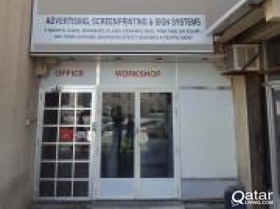 Well Established Advertising Company for Sale