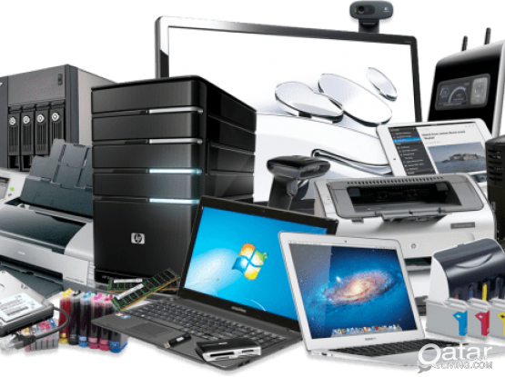 Computer Hardware, Software and Network Solutions Mob#33503242