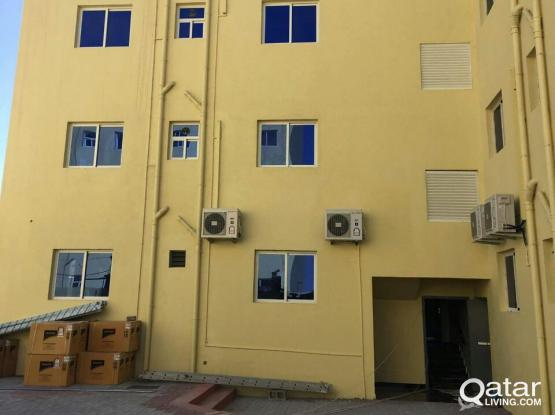 Labour camp for rent Alkhor