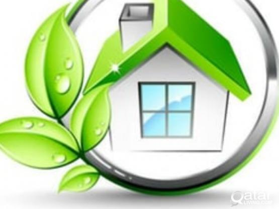 SHINY HOUSE CLEANING AND HOSPITALITY SERVICES