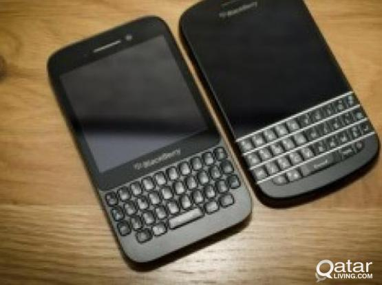 Blackberry Q5 for sale