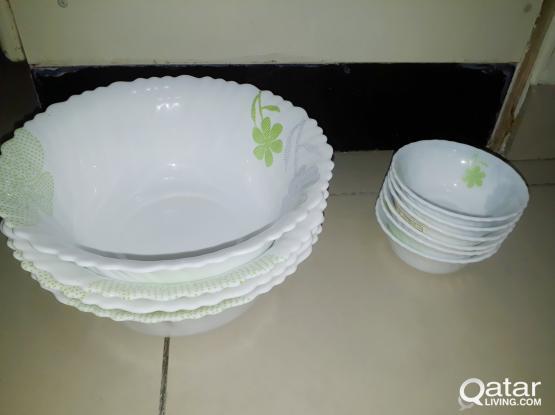 Chefline Dinner Set
