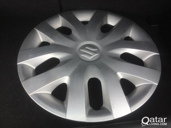 Suzuki Swift 2013 Wheel Cover (R15)