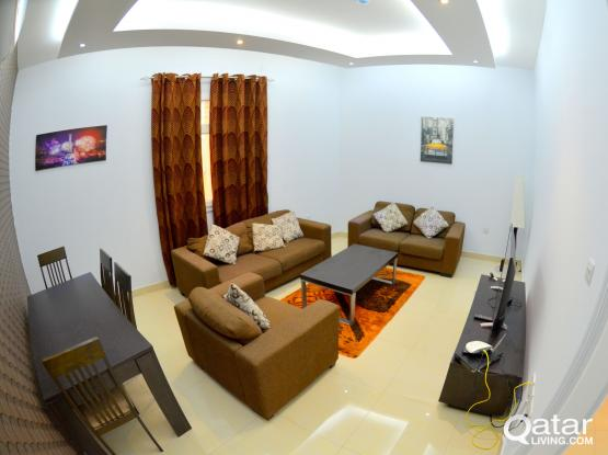 FULLY-FURNISHED 2 BHK APARTMENTS IN OLD AIRPO
