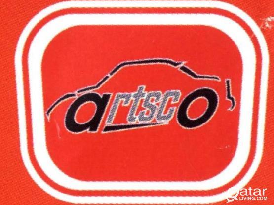 Al Riyadh Technical Services Co.WLL ( ARTSCO )