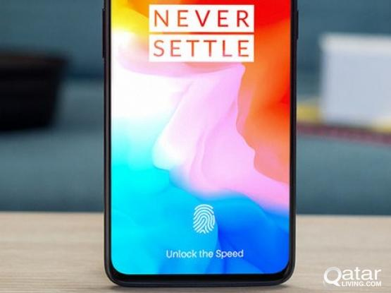 Oneplus 6T - 128GB/256GB New  Available !!!