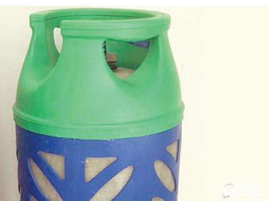 Woqod Gas Cylinder for Sale