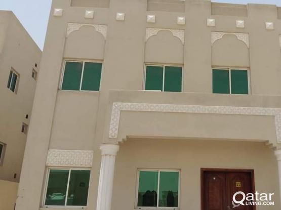 FULL VILLA FOR RENT IN WUKAIR
