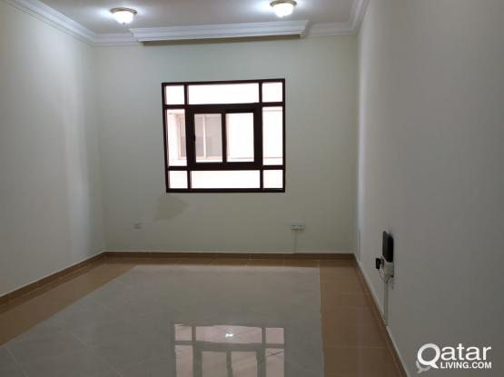 2 BEDROOMS SEMI-FURNISHED OR UNFURNISHED in Al Mansoura