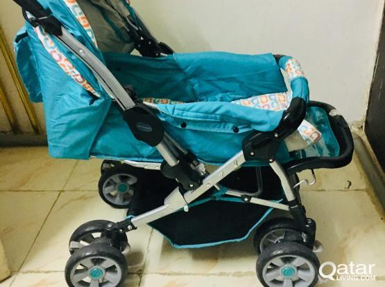 Pierre Cardin Pram brand Baby stroller