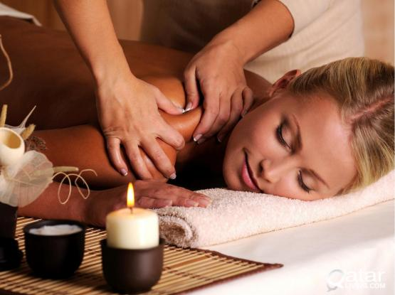 Star level and Certified Massage Therapy  Home Service