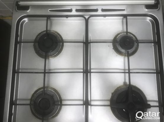 Used General Cool Stove