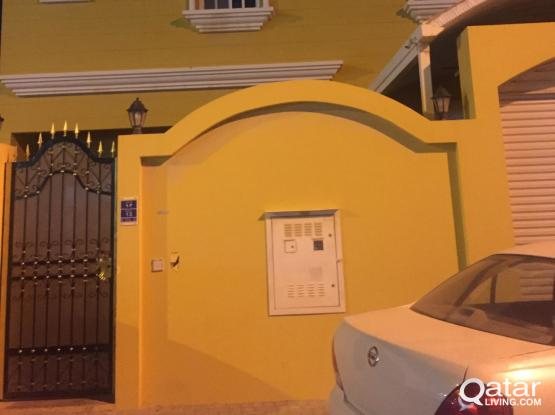 Villa for rent in Al wakra