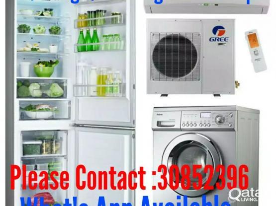 A C Fridge Washing Machine Repair—30852396