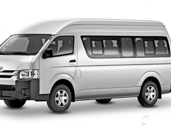 BRAND NEW 2018 15 SEATS AVAILABLE FOR RENT
