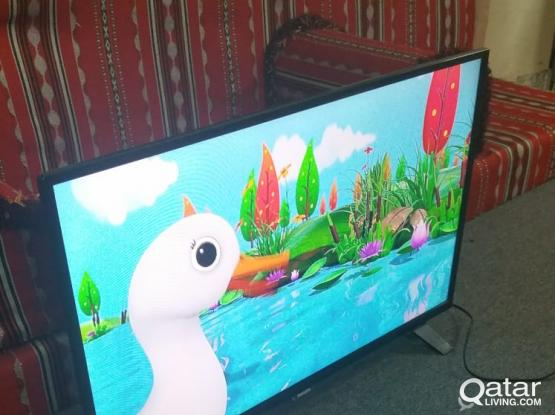 philps 39inch TV HDMI USB