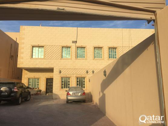 1BHK AT ABU HAMMOUR NO COMMISSION DIRECT