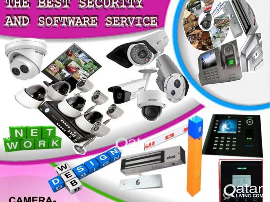 POS System, Web-site, E-Commerce & Software Development