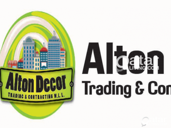 Trading, Contracting and other Services - Alton trd company