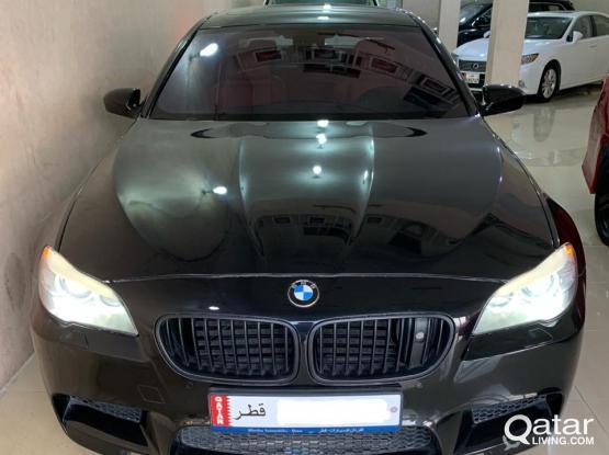 BMW M 5 2013