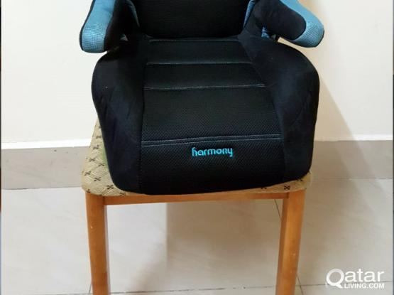 Baby Stroller, Car Seat and Baby Highchair