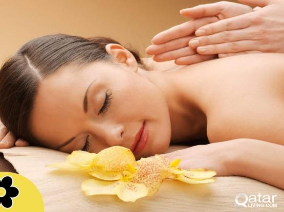 Certified and Experience Massage Therapy- Home Service