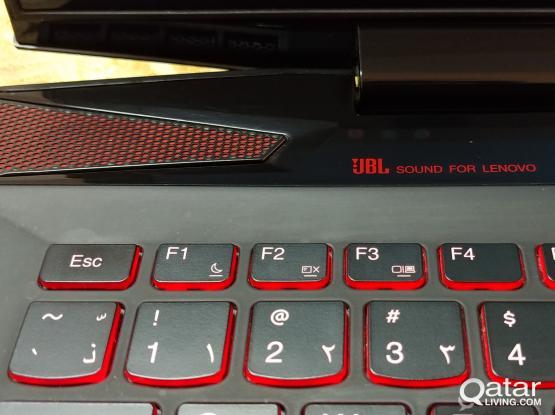 i7 Laptop for Gaming/Editing(16 GB RAM, 4GB Video RAM)