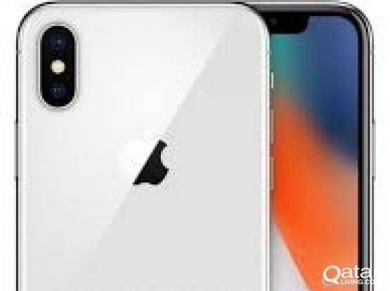 Looking for iPhonex or xr