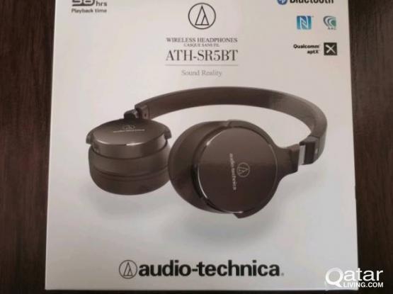 Swap - Audio technica sr5bt