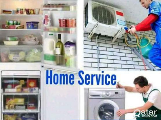 WASHING MACHINE FRIDGE  REPAIR - ** 30852396