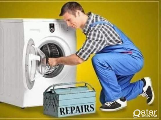 WASHING MACHINE FRIDGE A/C REPAIR CALL 66783998.