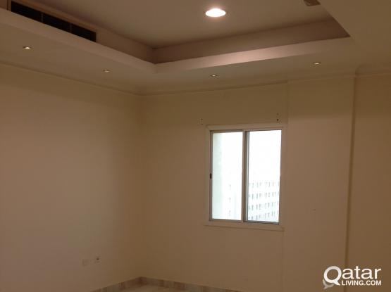 FULLY FURNISHED SHARING SPACE / ROOM AVAILABLE IN NEW FLAT NAJMA, DOHA .