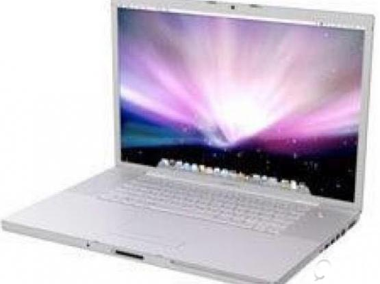 MacBookPro 15 Early 2008