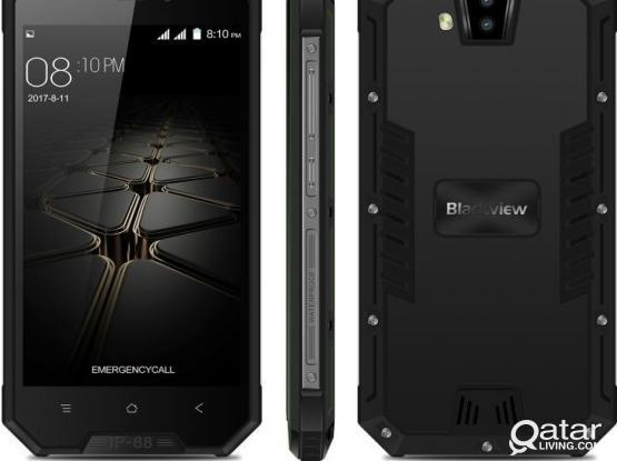 Blackview BV4000 Pro used for only 5 months