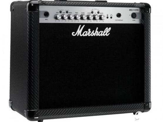 MG30CFX Marshall Amplifier