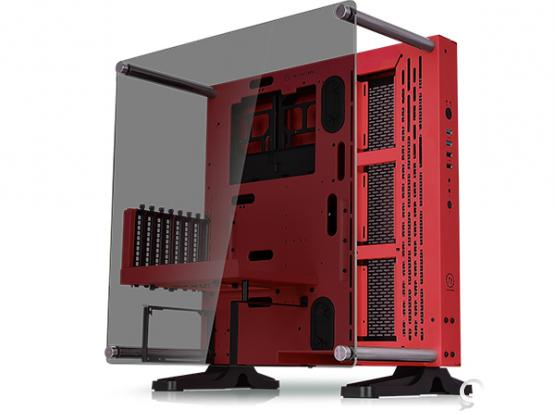 Thermaltake Core P3 ATX Tempered Glass Gaming Computer Case , Open Frame Panoramic Viewing , brand N