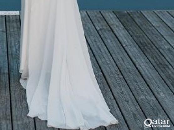 Lorenzo Rossi Wedding dress
