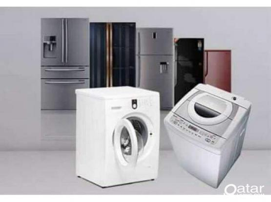ac fridge washing machine service