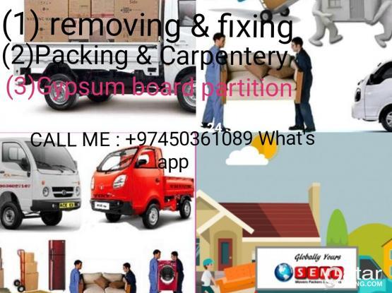 Home maintenance, Call me now +97450361089 | Qatar Living