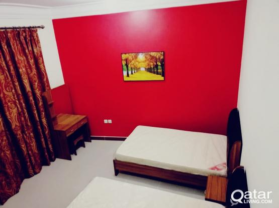 Amazing 3BHK Newly Furnished Flat For Rent In Old Airport (No Commission)