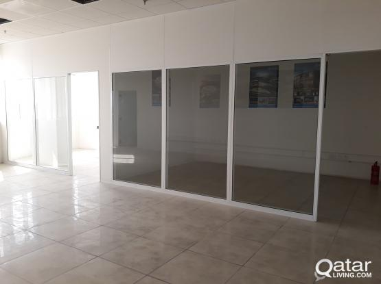 187 Sqm 5 Rooms Partitioned Office in C Ring Road