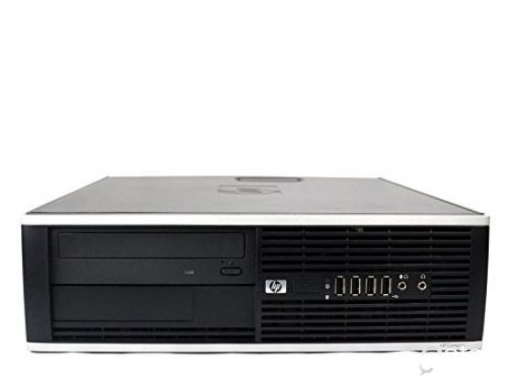 HP 8100 Desktop Computer Intel i5 3.2GHz Processor 4GB Memory 320GB