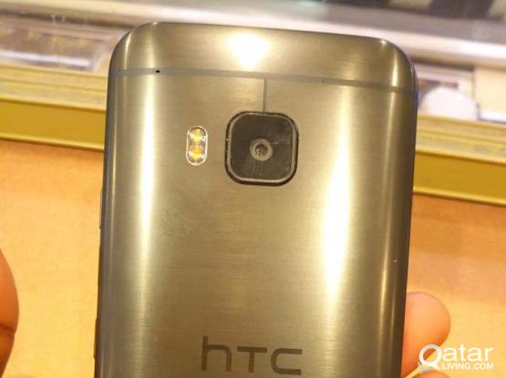 HTC M9 FOR SALE 500QR