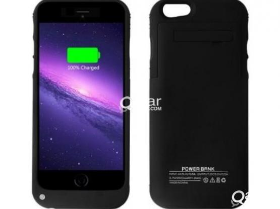 Power Bank case - iphone 6+/6S+/7+